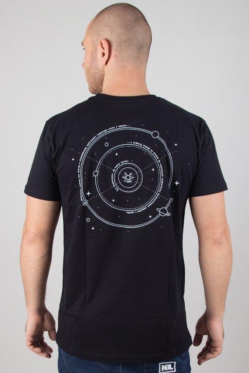 Koszulka Stoprocent Spirala Black