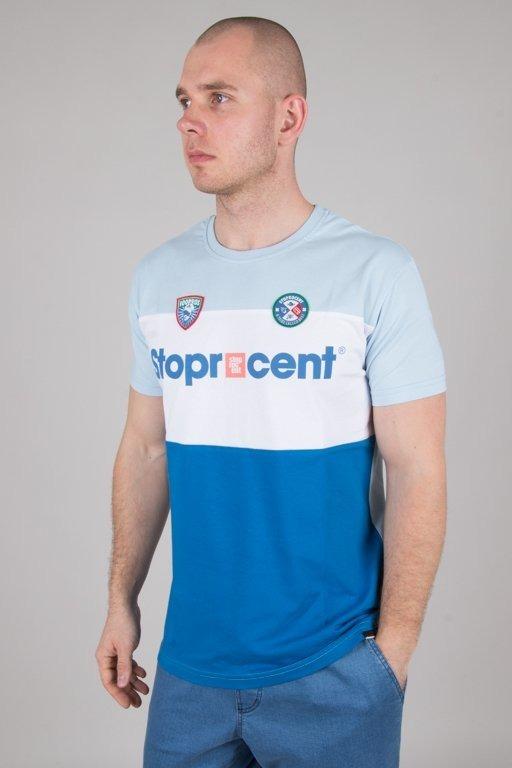 Koszulka Stoprocent Team Blue