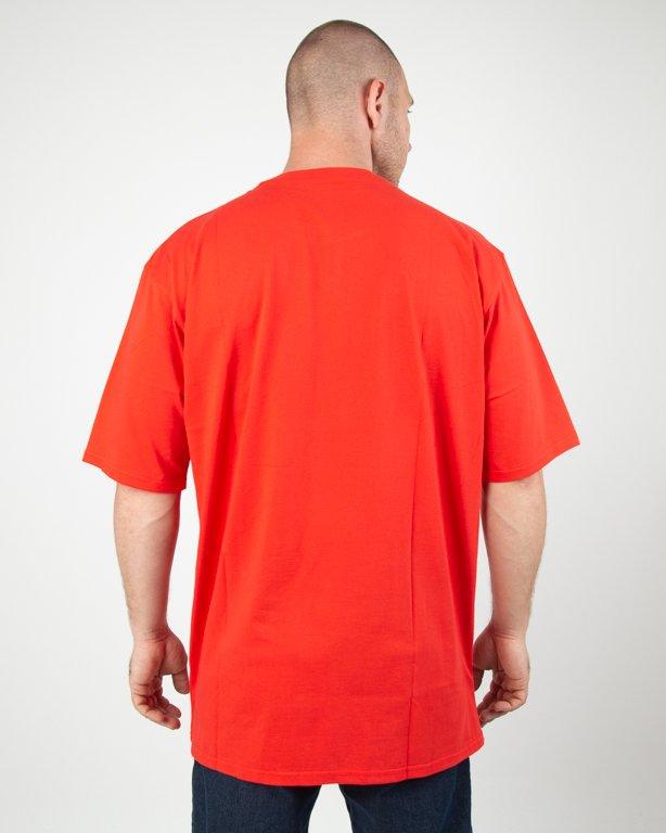 Koszulka Stoprocnt Chromtag Red