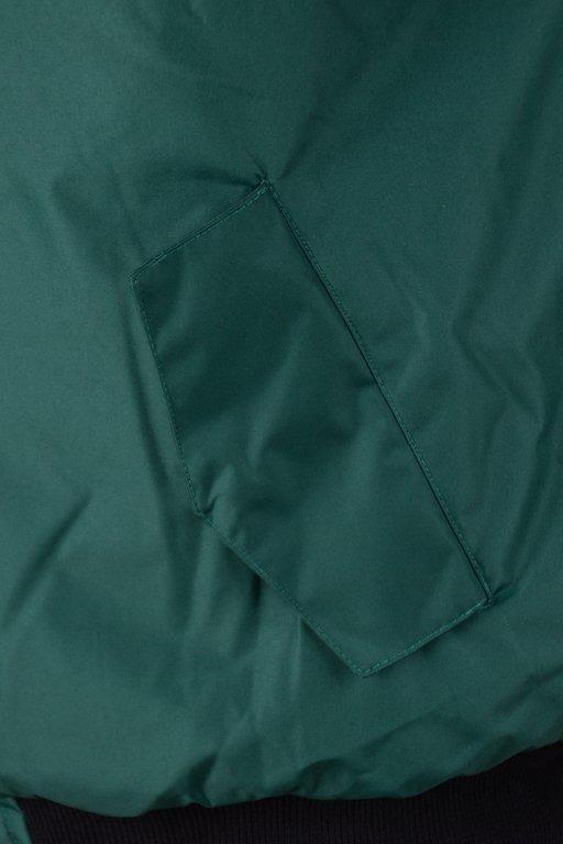 Kurtka SSG Zimowa Flyers  Dark Green