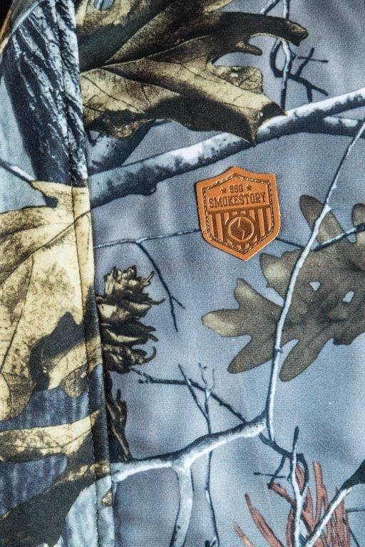 Kurtka SSG Zimowa Flyers Sniper Winter