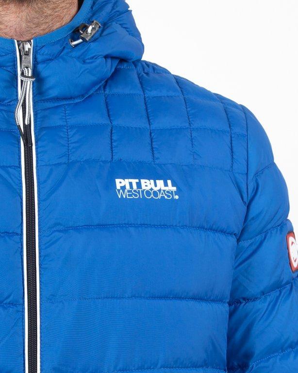 Kurtka Zimowa Pitbull Seacoast Blue