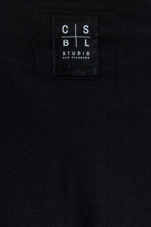 Longsleeve Cayler & Sons New Standard Black