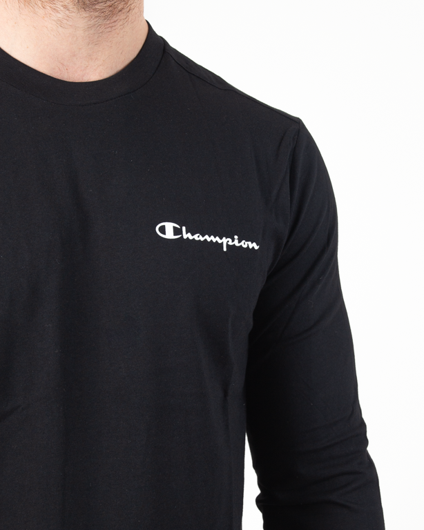Longsleeve Champion 213470 Black