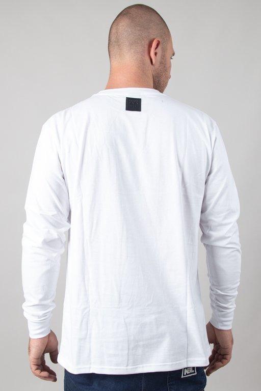 Longsleeve El Polako Classic White