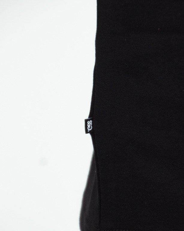Longsleeve SSG One Belt Black