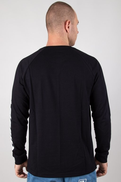 Longsleeve Stoprocent Arm Black