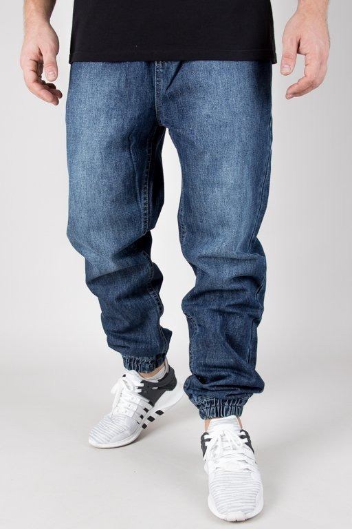 MASS JEANS JOGGER CAMPUS DARK