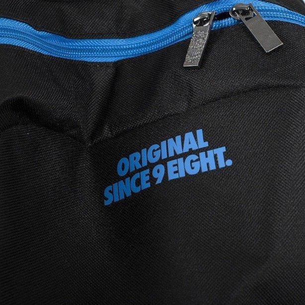 MASS PLECAK BASE 013 BLACK-BLUE