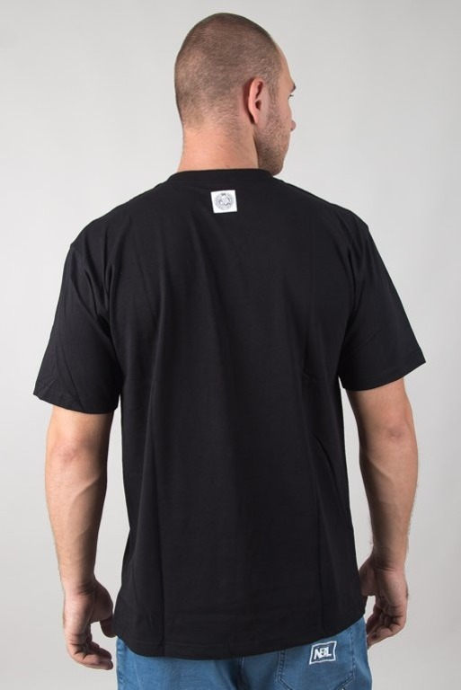 MASS T-SHIRT BASE BLACK