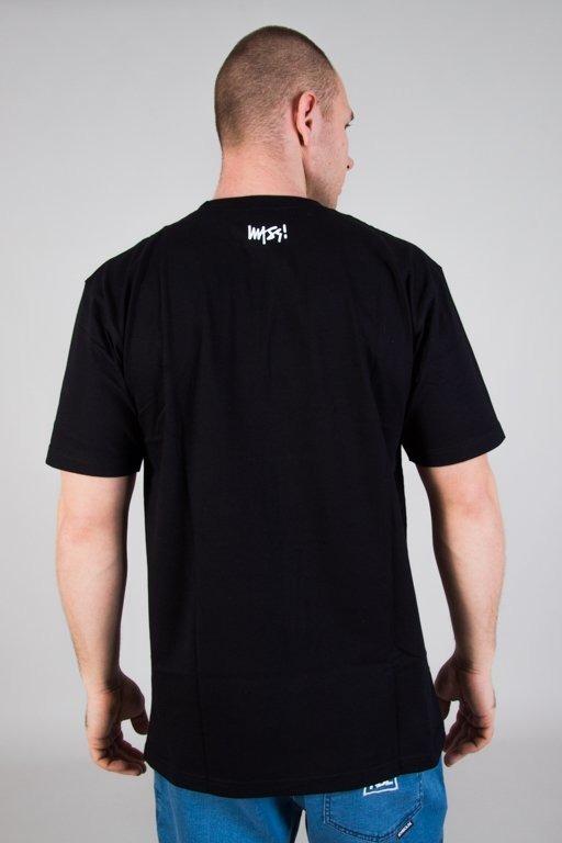MASS T-SHIRT SIGNATURE BLACK