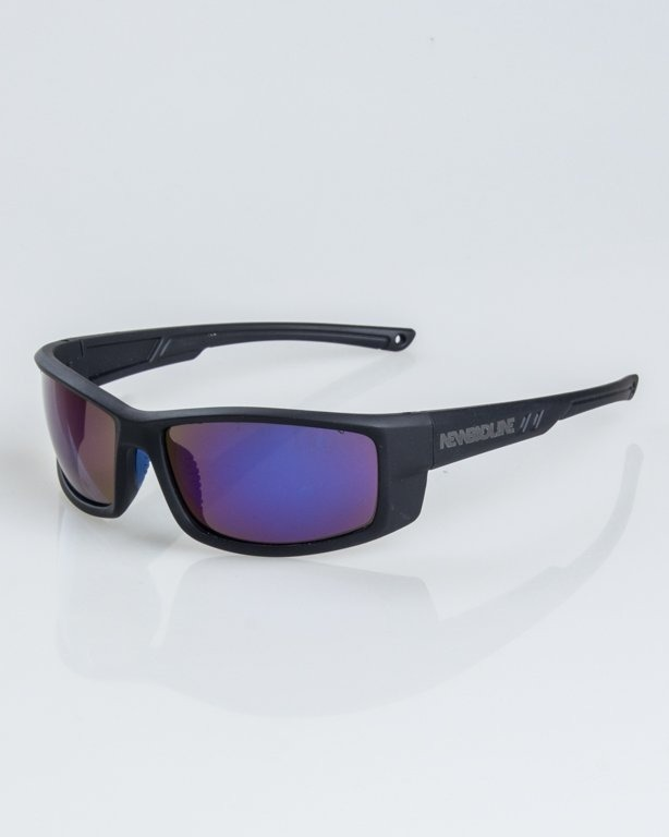 NEW BAD LINE OKULARY BLADE RUBBER 1236