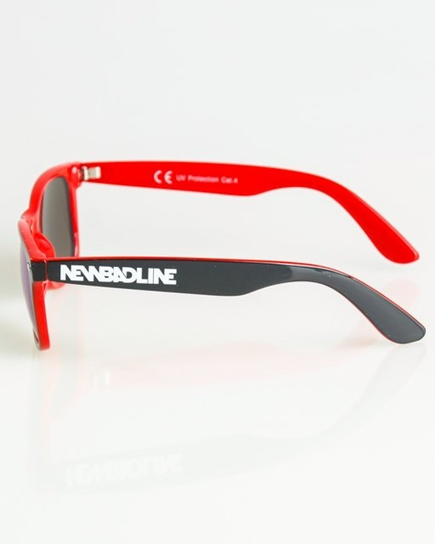 NEW BAD LINE OKULARY CLASSIC INSIDE FLASH 1363