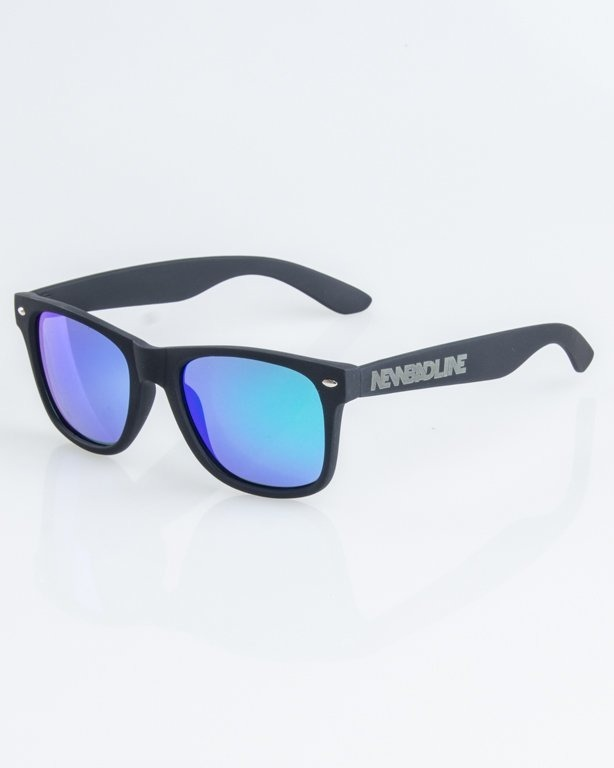 NEW BAD LINE OKULARY CLASSIC POLARIZED RUBBER 1260