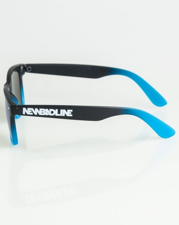NEW BAD LINE OKULARY CLASSIC TONAL MAT 1349