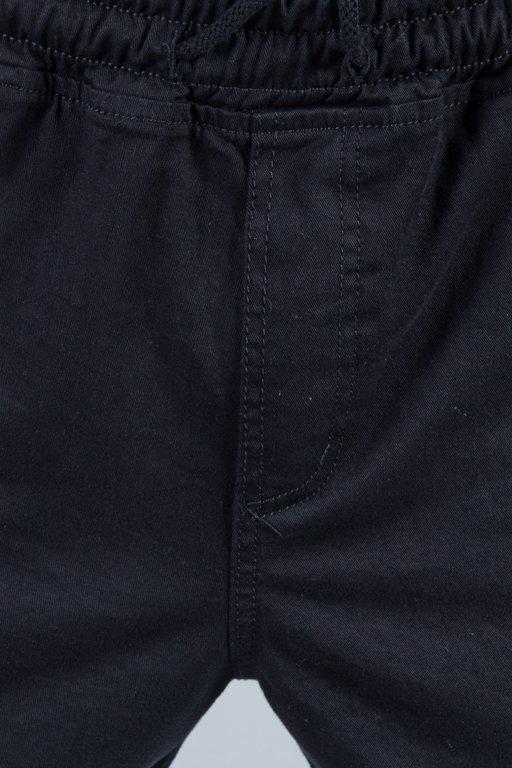 NEW BAD LINE PANTS CHINO JOGGER BASKET BLACK