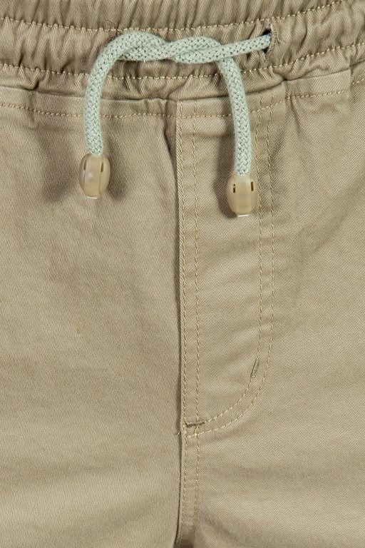 NEW BAD LINE PANTS CHINO JOGGER ICON BEIGE