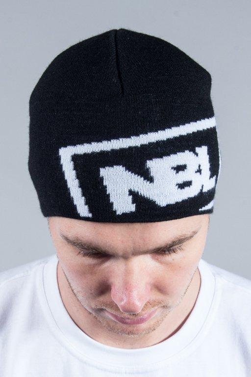 NEW BAD LINE WINTER CAP ICON BLACK