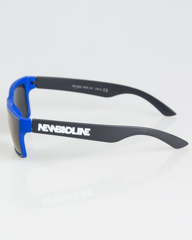 NEW BAD LNE OKULARY MASSIVE MAT 1293