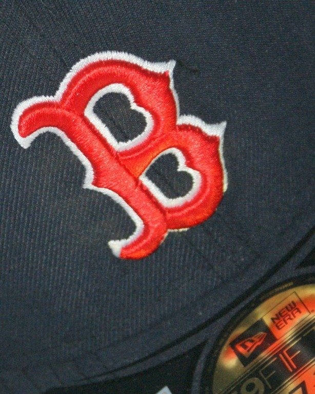 NEW ERA CZAPKA BOSTON RED SOX AUTHENTIC PERF