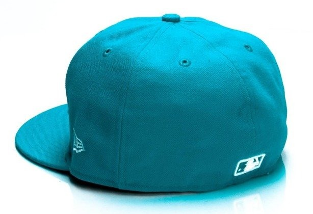 NEW ERA CZAPKA LA LOS ANGELES DODGERS BASIC BLUE