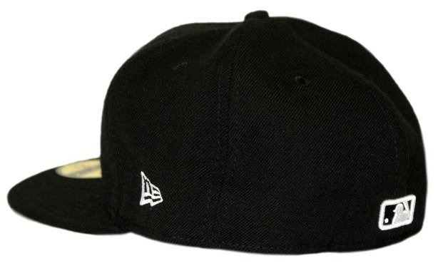 NEW ERA CZAPKA NY NEW YORK YANKEES BLACK