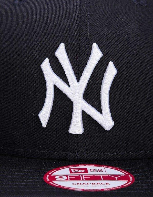 NEW ERA CZAPKA NY NEW YORK YANKEES SNAP