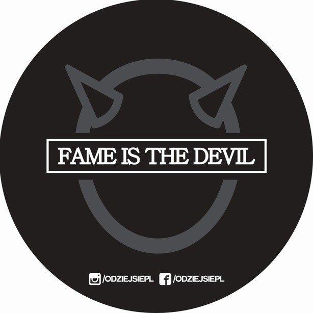 Odziejsie Vlepa Fame Black