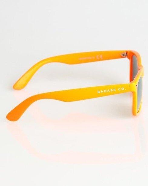 Okulary New Bad Line Classic Flash 1342