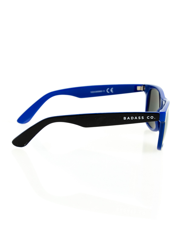 Okulary New Bad Line Classic Inside Flash 172