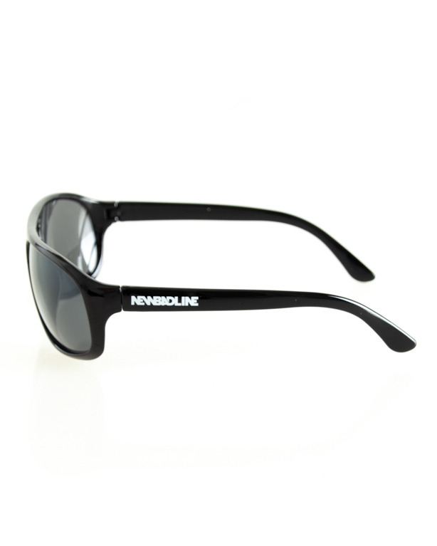 Okulary New Bad Line Oldschool Flash 116