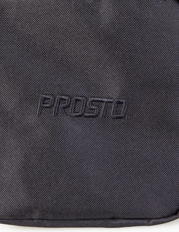 PROSTO BAG CASE BLACK