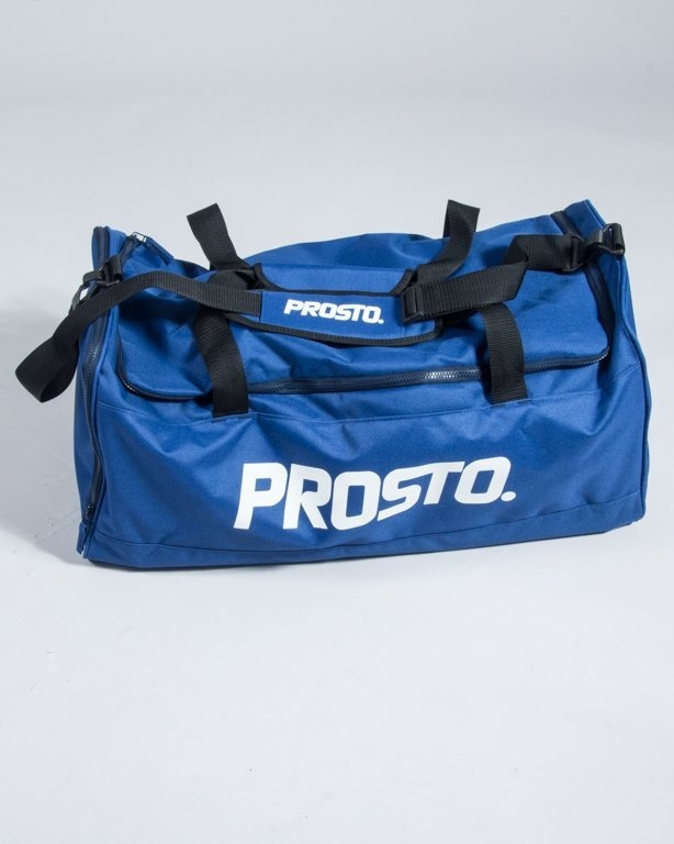 PROSTO BAG TRAVELER NAVY