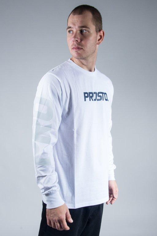 PROSTO LONGSLEEVE BELONG WHITE