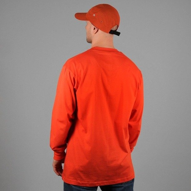 PROSTO LONGSLEEVE GLORY RED