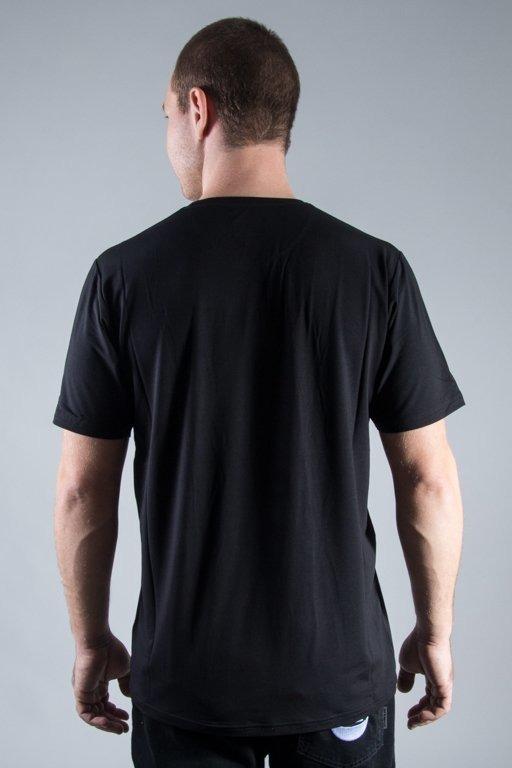 PROSTO T-SHIRT PRO BASIC BLACK