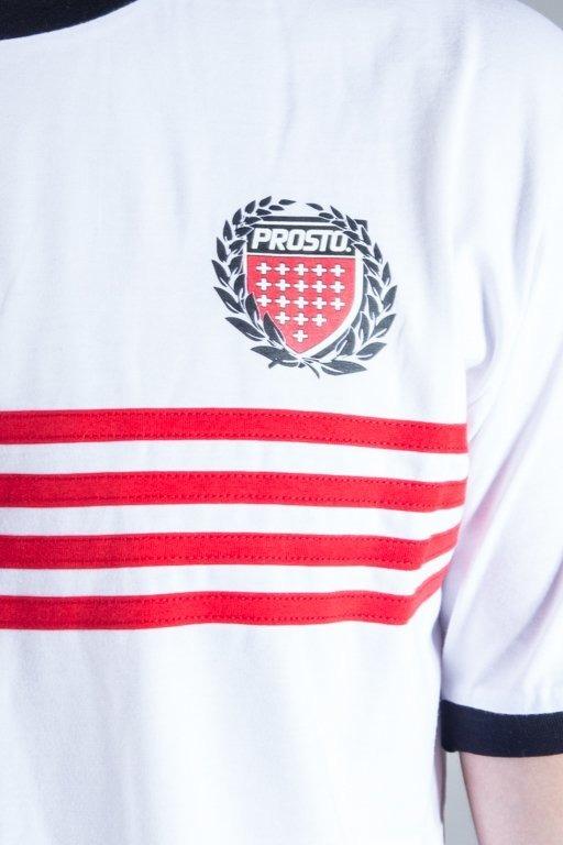 PROSTO T-SHIRT WUNDERBAR WHITE