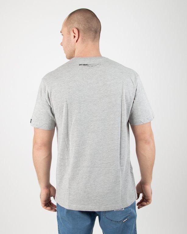 Pit Bull Koszulka T-shirt Classic Boxing Melange