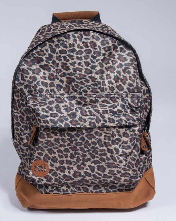 Plecak Mi Pac All Leopard