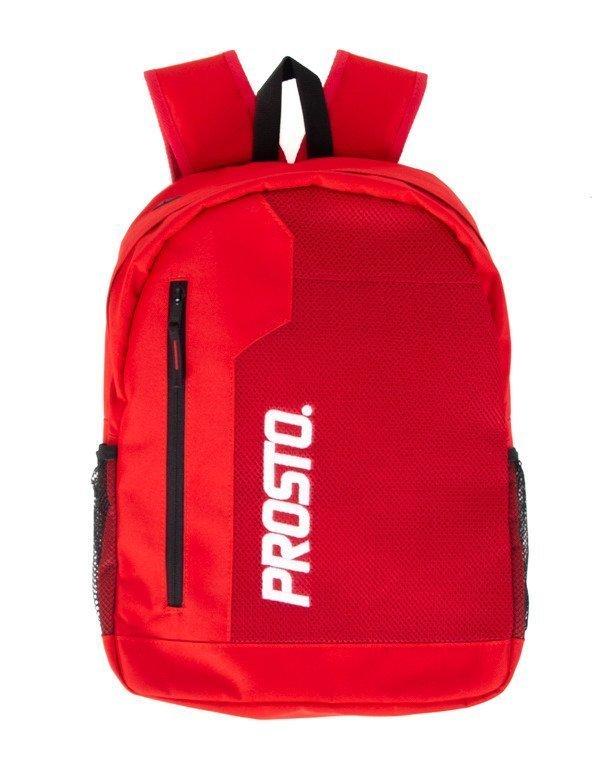 Plecak Prosto Vent Red