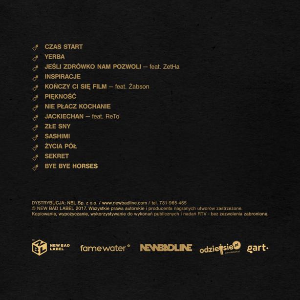 Płyta Cd Borixon - Koktajl