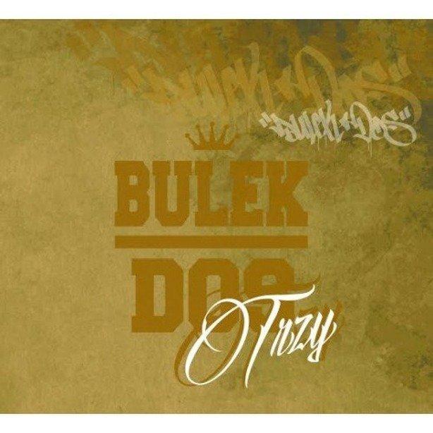 Płyta Cd Bulek Dos Trzy