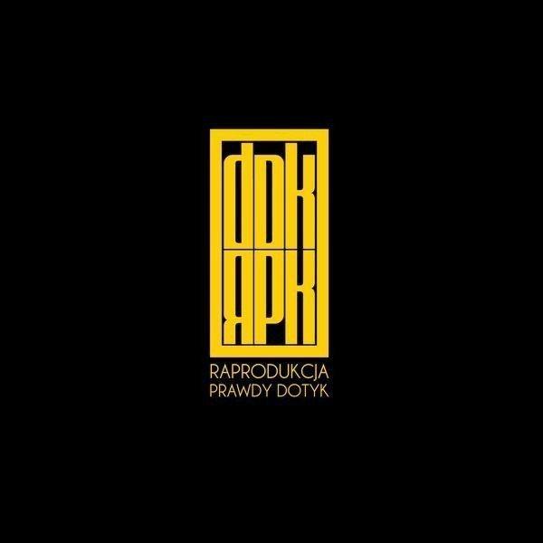 Płyta Cd Dudek Rpk - Raprodukcja: Prawdy Dotyk
