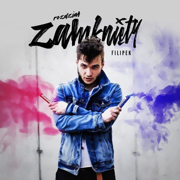 Płyta Cd Filipek - Rozdział Zamknięty