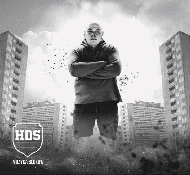 Płyta Cd Hds Muzyka Bloków