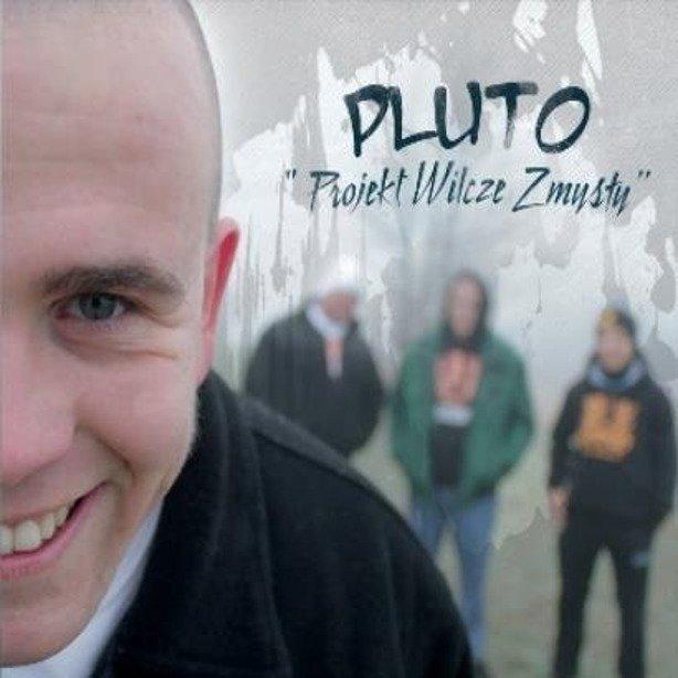 Płyta Cd Pluto - Wilcze Zmysły