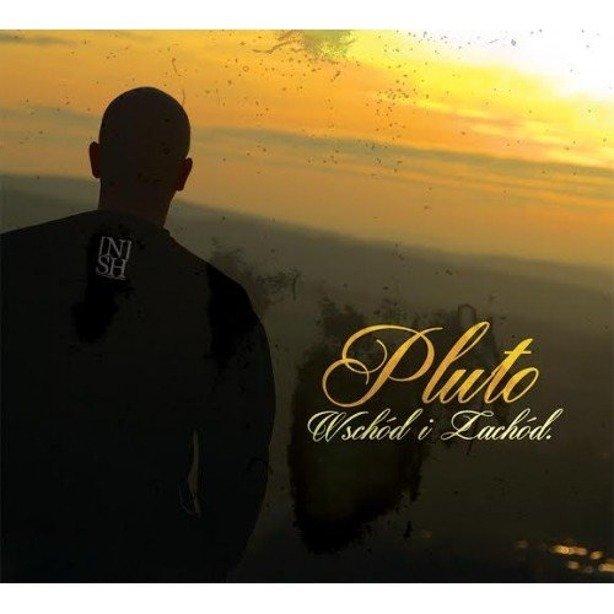 Płyta Cd Pluto - Wschód I Zachód