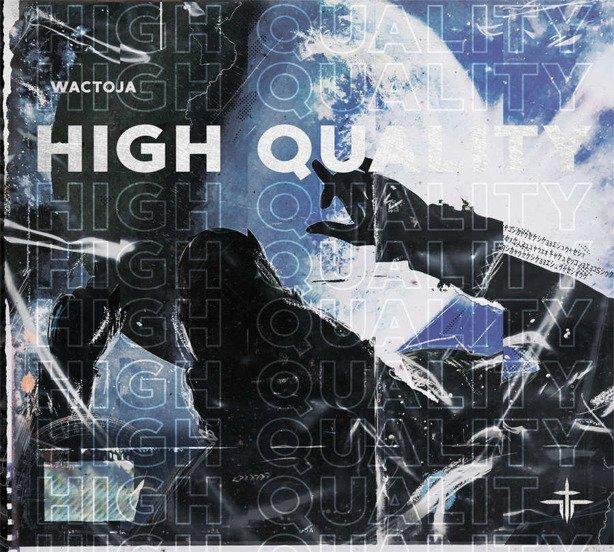 Płyta Cd Wac Toja - High Quality Reedycja