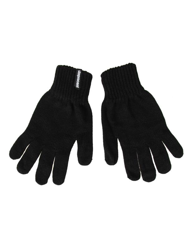 Rękawiczki Stoprocent Simple19 Black