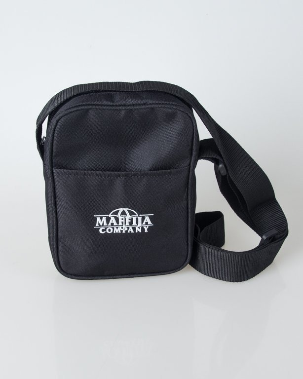 SB MAFFIJA SMALL BAG IN LINE BLACK